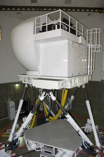 06A Prop & Servo JSF-Engineering-Simulator- | Yuken